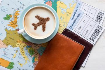 Pourquoi prendre ses billets d'avion en agence de voyage et non pas sur internet ?