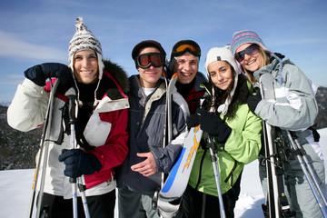 Organiser un voyage entre couples